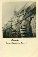 Leuven Fotokaart  Notre-Dame Aux Dominicains - Leuven