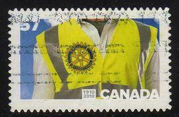Canada - #2394 - Used - Gebraucht