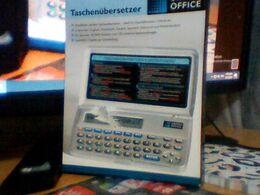 TRADUTTORE PORTATILE COMPUTER - Technical