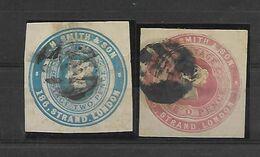Groot-Brittannië H. Smith & Son 186, Strand London - Entiers Postaux