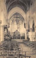 Hannut - Collège Sainte-Croix - L'Eglise - Hannut