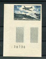 !!! ST PIERRE & MIQUELON, PA N°23 NON DENTELEE NEUVE ** - Unused Stamps