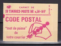 D189/ CARNET COMPLT N° 1664 C5  NEUF** COTE 25€ - Sammlungen