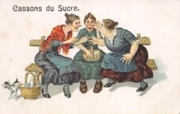 Cassons Du Sucre.... - Humor