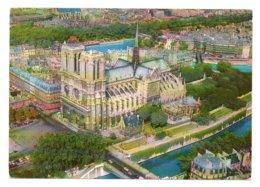 GF (75) 225, Notre Dame De Paris, Lyna 670 - District 07