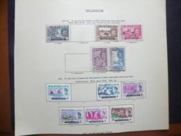 SELANGOR SG 129/142 AS PER SCAN - Selangor