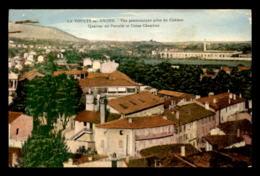 07 - LA VOULTE-SUR-RHONE - QUARTIER DU PORTALET ET USINE CHAMBON - La Voulte-sur-Rhône