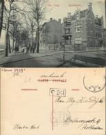 D - [515950]B/TB//-Belgique  - Liège - Quai Mativa - Liège