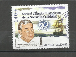 Nouveauté    BERNARD BROU (pag10) - Nuova Caledonia