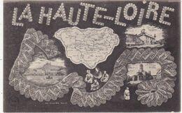 Haute Loire : Multivues Et Dentelle : - Other Municipalities