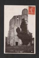 CPSM Pf . 27 . GISORS . Tour St- Thomas . - Gisors