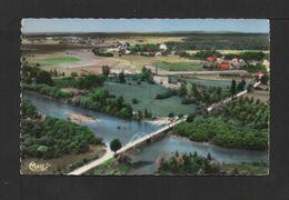 CPSM Pf . 39 . BELMONT . Le Pont Sur La Loue . - Otros Municipios