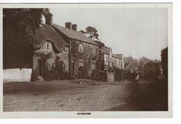 Great Britain - Evington - 1920 - Reino Unido