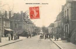 03 , DOMPIERRE-SUR-BESBRE , Grande Rue , * 428 43 - Andere Gemeenten