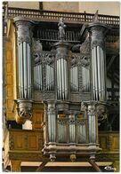 CP SAINT JEAN DE LUZ - Les Orgues De L'église - Ed. CIM N° E 64.483.13.3.0603 - Saint Jean De Luz