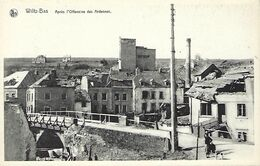 Luxembourg -  Ansichtkarten   WILTZ - BAS -  Après L'Offensive Des Ardennes  -  Edit.Tony Mander , Wiltz - Postcards