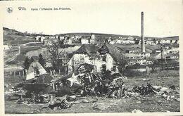 Luxembourg -  Ansichtkarten   WILTZ  -  Après L'Offensive Des Ardennes  -  Edit.Tony Mander , Wiltz - Postcards