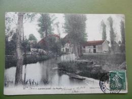 LAVONCOURT  ( 70 ) Le Moulin - Andere Gemeenten