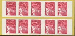 3085a C 3e LUQUET TVP Type II - SAGEM - Couv. Luminescente - - Booklets