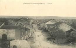 52 , VARENNES-SUR-AMANCE , Le Paquis , * 438 05 - Otros Municipios