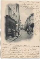 95 CORMEILLES-en-PARISIS  Grande Rue - Cormeilles En Parisis