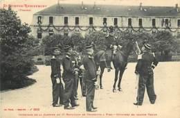 88 , ST ETIENNE REMIREMONT , Caserne Du 5° Chasseurs A Pied , * 438 80 - Saint Etienne De Remiremont