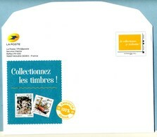 2019 COLLECTIONNEZ LES TIMBRES !! LOT 240832 - Prêts-à-poster:Stamped On Demand & Semi-official Overprinting (1995-...)