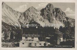 Bolzano Marebbe Rifugio Capanna Fanes FP R531 - Bolzano (Bozen)