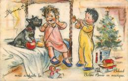 Illustration De Germaine BOURET , * 444 80 - Bouret, Germaine