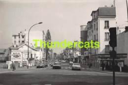 92 SCEAUX ANCIENNE PHOTO ORIGINAL DES ANEES '70 ( FORMAT CPA ) - 1970's - Sceaux