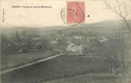 87 , NEDDE , Route De Faux La Montagne , * 446 67 - Otros Municipios