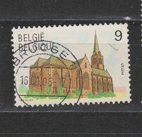 COB 2328 Oblitération Centrale BRUGGE - Used Stamps