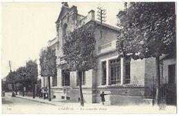 CORBEIL (91) – La Nouvelle Poste. Editeur ND Phot, N° 730. - Corbeil Essonnes
