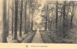 Leeuwergem NA1: Château De Leeuwergem - Zomergem