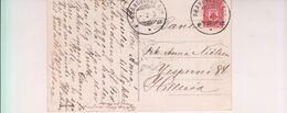 Russia Postal History Ivanovskoe Kursk Area - 1917-1923 Republic & Soviet Republic