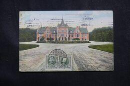 DANEMARK - Affranchissement De Copenhague Sur Carte Postale Pour La France En 1911 , écrite En Espéranto - L 70410 - Briefe U. Dokumente