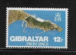 GIBRALTAR ( EUGIB - 101 )  1978  N° YVERT ET TELLIER  N° 371   N** - Gibraltar