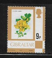 GIBRALTAR ( EUGIB - 104 )  1978  N° YVERT ET TELLIER  N° 388   N** - Gibraltar
