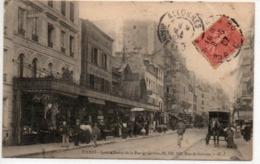 Paris 6°-Grand Bazar De La Rue De Sèvres,99,101,103, Rue De Sèvres - Paris (06)