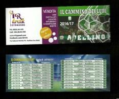 Campionato Calcio 2016-17 - Il Cammino Dei Lupi - Unclassified