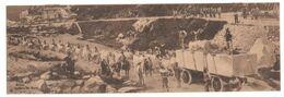 Italië Italy Italia - Massa - Trasporto Del Marmi - 1922 - Italy