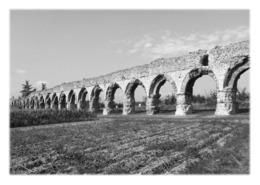 CHAPONOST - Aqueduc Du Gier - Other Municipalities