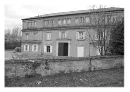 CHAPONOST - Château Des Cartières - Frankreich