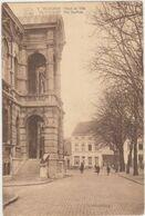 Vilvoorde - Het Stadhuis (Uitg.: Flion) (gelopen Kaart Met Zegel) - Vilvoorde