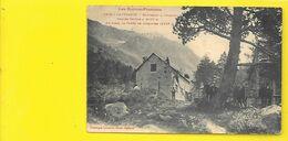 CAUTERETS Excursion à CULAOUS Chalet (Labouche) Hautes Pyrénées (65) - Cauterets