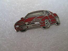 PIN'S    BMW  850    Email Grand Feu - BMW