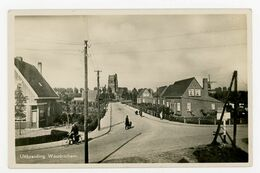 D457 - Woudrichem - Uitbreiding - - Pays-Bas