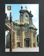 MECHELEN -  ST.-PIETERSKERK EN WEGWIJZER    (14.073) - Mechelen
