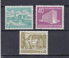 Berlin, Nr. 121/23** (T 16969) - Nuevos