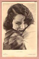 Cartolina D'epoca Attrice Cinema Lupo Velez - Viaggiata - 24 - 8 - 1935 - - Schauspieler